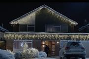 Boots: unveils Christmas campaign