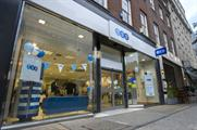 TSB: back on the high street