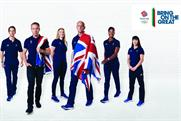 Team GB: launches 'Bring On The Great' campaign ahead of Rio Olympic Games 2016