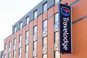 Travelodge looks to digital donation box in charity push
