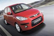 Hyundai appoints MPG to £150m account