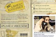 Eurostar: unveils 'lamest excuse' social media campaign