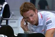 Vodafone:  extends McLaren F1 sponsorship