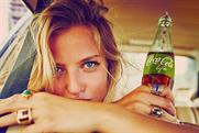 Coke Life: sugar levels reduced