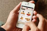 KFC: launches mobile payment system in association with Airtag