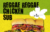 Dragons' Den star Levi Roots cooks up Reggae Reggae chilled foods