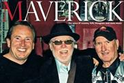 Maverick: country music magazine