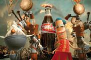 Coca-Cola Happiness Factory