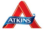 Atkins: hired 23red to overhaul communications