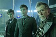 Doctor Who: global social media phenomenon