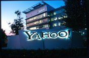 Yahoo! Europe to lose managing director