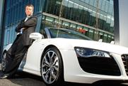 Peter Duffy: Audi director moves to easyJet