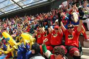 Emirates Airline Rugby Sevens: more than 80,000 people attended last year