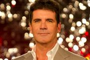 Simon Cowell: takes The X Factor across the pond