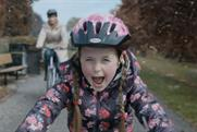 Halfords: 2011 Christmas bikes campaign by DLKW Lowe