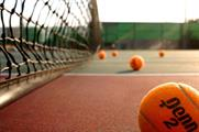 Aegon adds Masters sponsorship to tennis portfolio