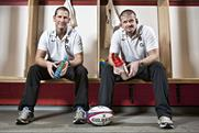 RFU: England rugby coaches Stuart Lancaster and Graham Rowntree