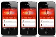 Runners' App: the Nike+ GPS