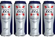 Kronenbourg: the Dynamo Systeme can