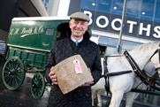 Booth's chairman Edwin Booth: Look for the good in everyone