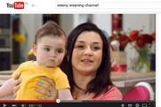 Ella's Kitchen: the baby food brand has launched a weaning channel on YouTube
