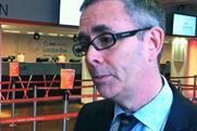 James Beresford: chief executive, VisitEngland