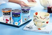 Rachel's: organic dairy firm up for sale