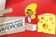 Virgin Media: Speedy Gonzales campaign