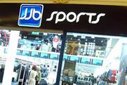 JJB Sports: calls in administrators