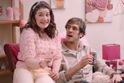 Irn Bru: pink bomb by The Leith Agency