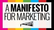 Aviva's Amanda Mackenzie on a new Manifesto for Marketing