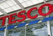 Tesco: the supermarket launches Italian venture brand