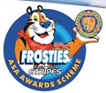 Frosties: sponsors swimming awards