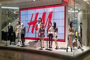 H&M: shamed by Gov over minimum wage failure