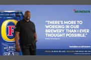 Heineken shows the 'Faces of Heineken' for recruitment campaign