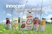 Innocent: looking for events shop