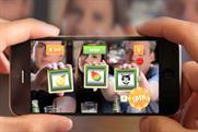 J2O designs a 'human fruit machine' using beer mats