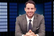 Jamie Redknapp: spoof reviews feature in social media campaign for Nivea Men