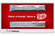 KitKat: introduces interactive PlayCaptcha security feature