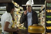 Leerdammer: updated ad promotes toastie slices