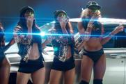 E-Lites: product placement in Lily Allen's new music video