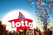 National Lottery: rolls out £15m ad campaign behind latest £2 Lotto game