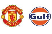 Gulf Oil becomes Manchester United's 24th global partner