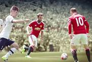 Manchester United: partnership with HCL Technologies
