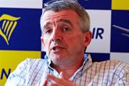 Michael O'Leary: Ryanair boss says airline is 'delivering significant improvement to the customer experience'