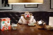 PG Tips to raise £1 million for Comic relief