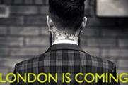 Moss Bros: first sub-brand relaunch features Billy Huxley for Moss London
