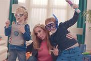 Fiat ad 'The motherhood'
