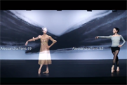 Boots No7: latest ad celebrates the older ballerina