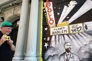 Nokia unites David Bailey and Bruce Weber to capture 'spirit' of Harlem